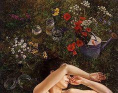 ImpressioniArtistiche: Francine Van Hove