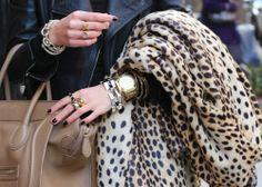 Gold & Silver accessories