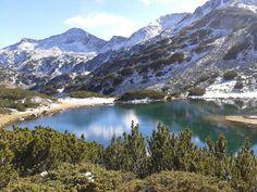 Pirin Planina-Pirin Mountain, Bulgaria