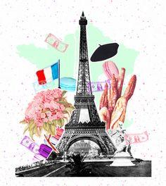 Paris-on-budget