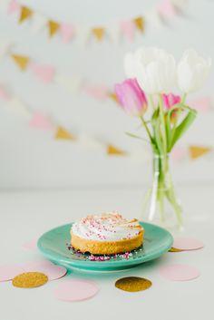 Coffee Cake, Mocha Cake