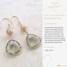 15% OFF on select products. Hurry, sale ending soon!  Check out our discounted products now: https://orangetwig.com/shops/AAAkB9K/campaigns/AACkCjt?cb=2016004&sn=CeliaElizabethJewels&ch=pin&crid=AACkCje&utm_source=Pinterest&utm_medium=Orangetwig_Marketing&utm_campaign=Mother's_Day_Special