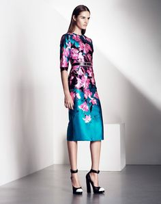 BIG TRENDS: Pre fall 2013