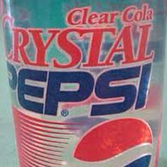 My best friend always had this!  But her parents only  let us have like 3 sips a day.  Lame.  lol