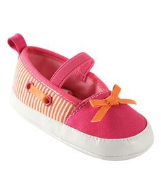 Another great find on #zulily! Fuchsia