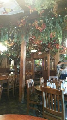 Photo of Patti's Settlement - Grand Rivers, KY, United States. Patti's 1880's Settlement, Beautiful Dining Rooms, Rivers, United States, The Unit, Home Decor, Decoration Home, Room Decor, River
