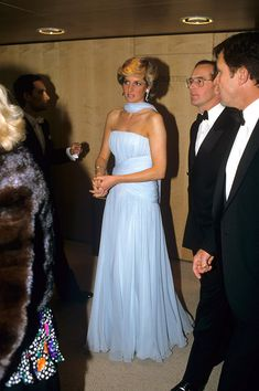 Best Cannes Gowns Of All Time — Photos Of The Most Glam Dresses  Princess Diana, in Catherine Walker, at Cannes Festival 1987 (REX/Shutterstock)
