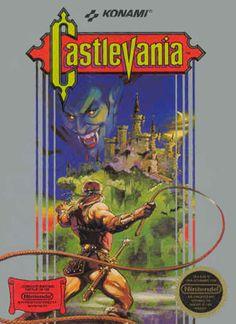 Castlevania - NES