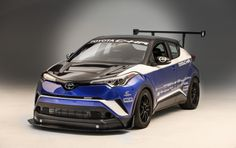 The C-HR R-Tuned: If This Is the Direction Crossovers Are Heading, We'll Stop Complaining