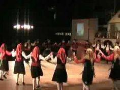 Οι Ελληνικοί χοροί κατά περιοχές - Θράκη - Μπαϊντούσκα Folk Dance, Macedonia, Greece, Wrestling, Youtube, Songs, Bulgaria, Music, Turkey