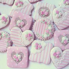 #medenjaci #kolacici #sandrinikolacici #slatkisto #decoratedcookies…