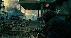 CHILDREN OF MEN ~ Directed by Alfonso Cuaron