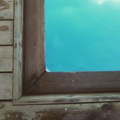 L comme La piscine #365lettres #jour99 #laurenceretienstonsouffle