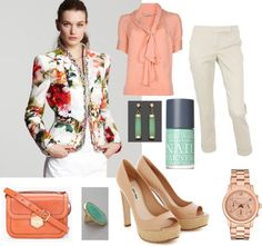"""nice jacket"" by amycole36 ❤ liked on Polyvore"