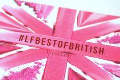 Die Lookfantastic Box im August 2016: #LFbestofbritish - unboxing bei The Makeup Jungle. Mit Produkten von Renu, BeeGood, Bloom and Blossom, Ren, Balance Me