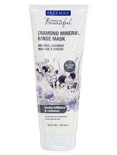 Click to open expanded view Freeman Freeman #diamonds  #minerals  Rinse Mask 175Ml