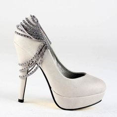 Shoes - cound be a fun DIY project...?