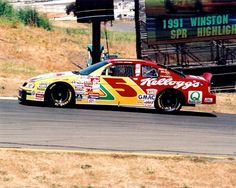Terry Labonte 1999