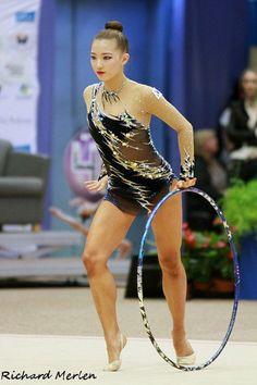 1506 - Le tournoi de Corbeil-Essonnes 2014 : Su Lin Lee (République de Corée)