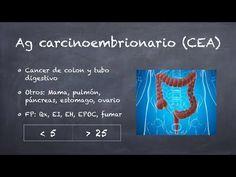 Video: Marcadores tumorales