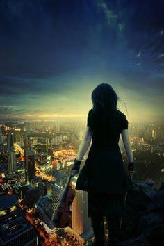 Sooooo amazing!!!  I love this!!!!! Future character....