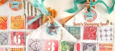 Suzz's Stamping Spot Blog Banner, Wow Factor, Butterfly Cards, Simon Says Stamp, Copic, Stamping, Challenges, Craft Ideas, Holiday Decor