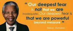 Oh So Huggable!: Carta ao Meu Filho Sobre o Madiba