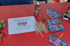 """My youngest son recently became addicted to the Nyan Cat internet meme. It's one of the few """"clean"""" memes so I figured there was no harm in it, right? Then he asked if he could have a Nyan Cat-themed birthday party. Um...how on earth would we do that? I love how my sons come up with unique ideas and I was so hesitant to turn it down, so I promised him we'd do our best. Read about how our family came up with a simple Nyan-Cat-meme-themed birthday party that will fit anyone..."""