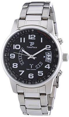 Armbanduhr herren funk analog