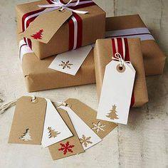 Symbole du cadeau de Noël et du « plaisir d'offrir, plaisir de recevoir« , le paquet cadeau. Si nous sommes habitués aux papiers cadeaux classiques, pourquoi ne pas opter pour quelque chose d'original cette année ? Ils sont tellement beaux et originaux qu'on hésiterait presque à les ouvrir pour ne pas tout gâcher. Il faut dire que...