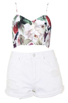 """""""Untitled #82"""" by gabriellewright-1 on Polyvore featuring beauty and Topshop"""