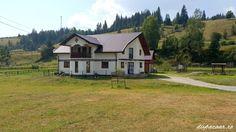 case Ciocanesti, judetul Suceava