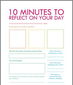 Printable guided journal pages for new and experienced journalers who love the idea of regular journaling, but just need a little nudge to get started. Stress Management, Journaling, Evernote, Therapy Activities, Summer Activities, Social Work Activities, Self Esteem Activities, Therapy Worksheets, Counseling Activities