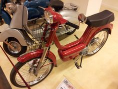 Vespino GL Motorcycle, Rock, Vehicles, Vintage, Classic Cars, Motorbikes, Retro Furniture, Youth, Souvenirs