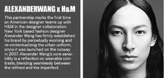 AIRES | by rui aires: ALEXANDER WANG versus H&M