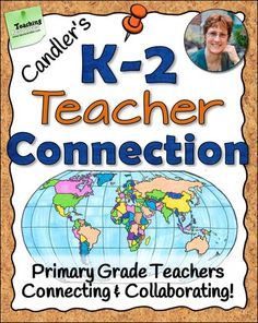 Candler's K-2 Teacher Connection - a secret Facebook group for K-2 teachers who love what they do!