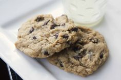 Hard Boiled Egg Chocolate Chip Cookies - Babble
