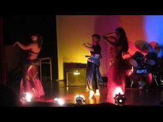 Danse Orientale sur du Shakira  #danse #orientale #shakira https://tutotube.fr/danse-choregraphie/danse-orientale-sur-du-shakira/