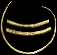 Ancient Greek Jewelry.