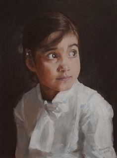 Portrait painter Marius Abeling Portretschilder, www.mariusabeling.nl