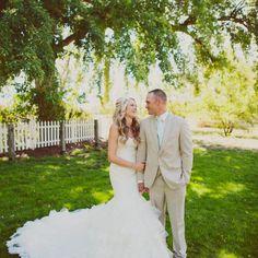 Wedding Photography | Maggie Sottero Adalee