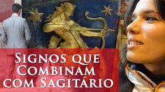 SIGNOS QUE COMBINAM COM SAGITÁRIO - QUAIS SIGNOS COMBINAM COM SAGITÁRIO ...