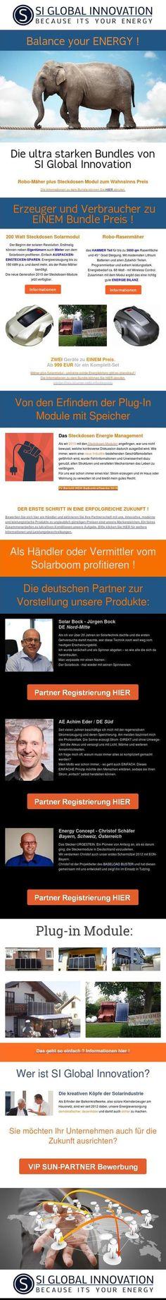 Great newsletter From SI Global Innovation - VIDRA B.V. http://cm.pn/196t