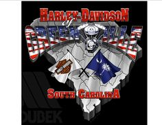Do you have your Harley of Greenville t-shirt?