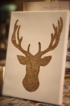 golden buck