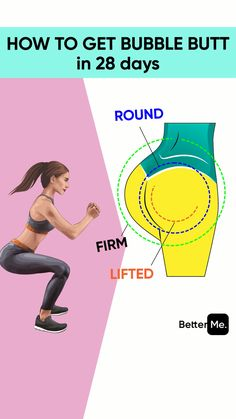 BetterMe: Home Workout & Diet 30 Day Fitness, Fitness Workout For Women, At Home Workout Plan, At Home Workouts, Lose Weight At Home, Butt Workout, Health Coach, Workout Challenge, Get In Shape