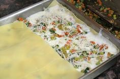 The Italian Dish - Posts - Roasted Vegetable Lasagna Italian Dishes, Italian Recipes, Casserole Recipes, Pasta Recipes, Roasted Vegetable Lasagna, Nutella Bread, Homemade Limoncello, Homemade Marinara, Fresh Pasta
