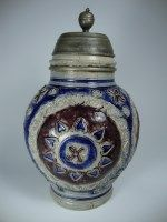 click to view item details of  Westerwald Starjug (393)