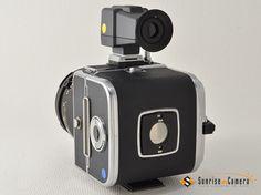 HASSELBLAD 903 SWC Biogon T* 38mm F4.5 A16 | Sunrise Camera