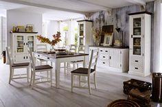 Living Styles: Sektorový nábytok vo vidieckom štýle